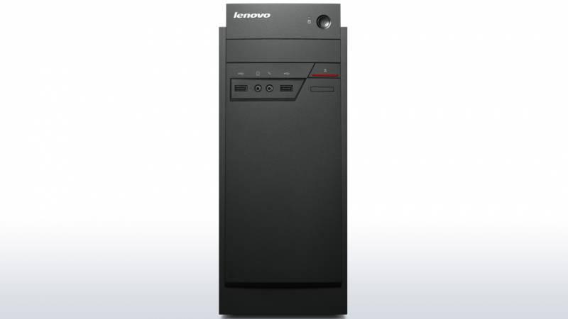Системный блок Lenovo E50-00 черный - фото 2