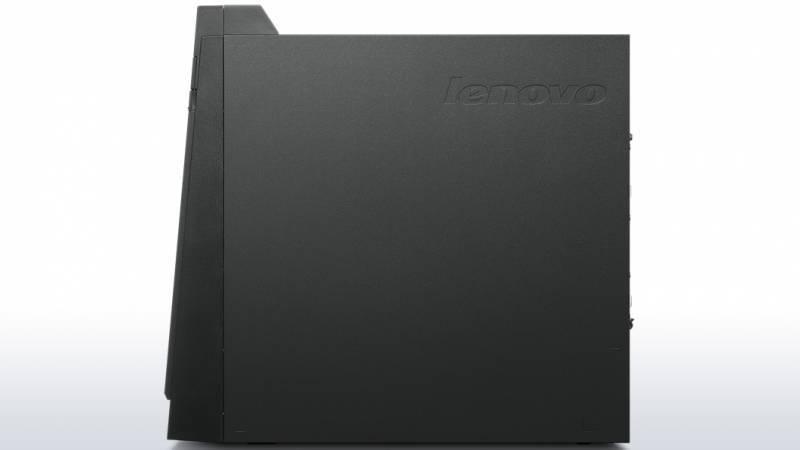 Системный блок Lenovo E50-00 черный - фото 3