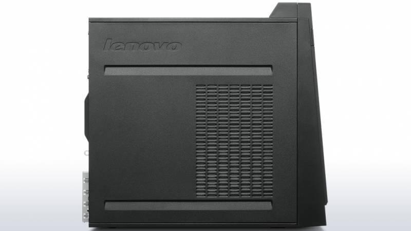 Системный блок Lenovo E50-00 черный - фото 4