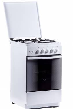 Плита газовая Flama FG 2426 W белый (FG 2426 W/В)