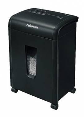 Уничтожитель бумаги Fellowes MicroShred 62MC (FS-46852)