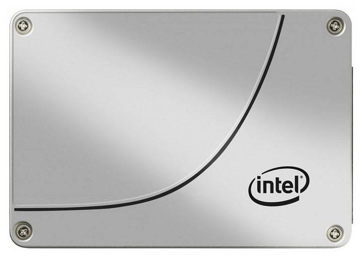 Накопитель SSD 800Gb Intel DC S3610 Series SSDSC2BX800G401 SATA III - фото 1