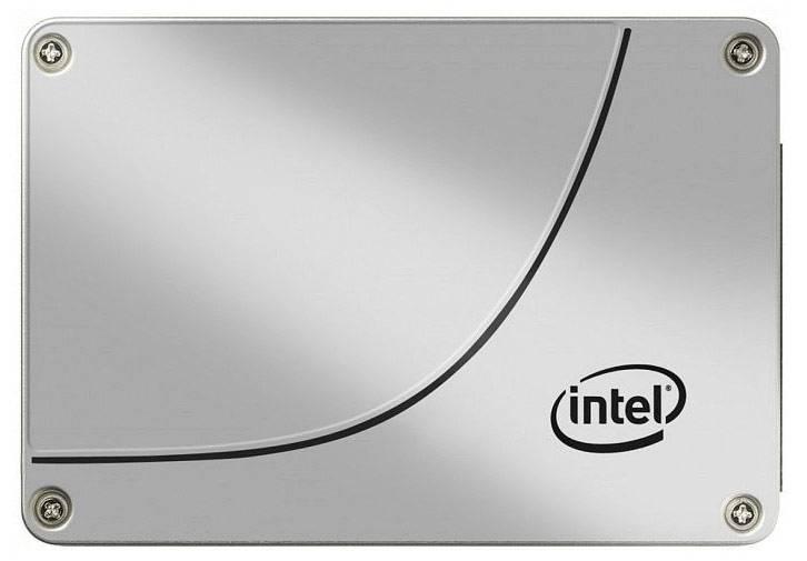 Накопитель SSD 1600Gb Intel DC S3610 Series SSDSC2BX016T401 SATA III - фото 1