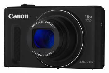 ����������� Canon PowerShot SX610 HS ������