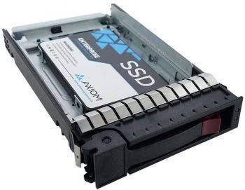 Накопитель SSD HPE 1x240Gb (728737-B21)