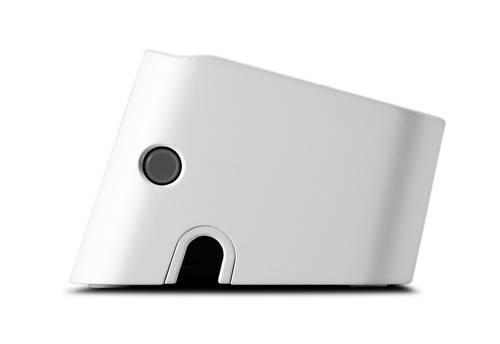 Сетевой фильтр APC PM5T-RS 1.83м белый - фото 2