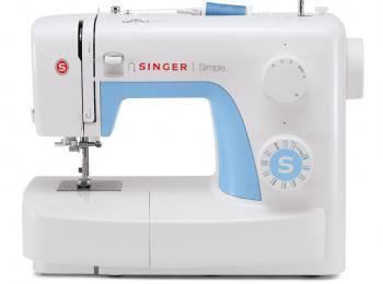 Швейная машина Singer Simple 3221 белый (SINGER SIMPLE 3221)