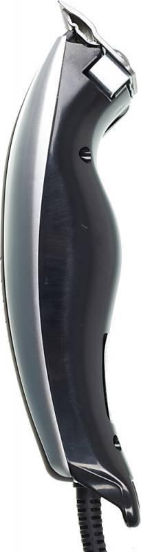 Машинка для стрижки Sinbo SHC 4358 черный/серебристый - фото 2