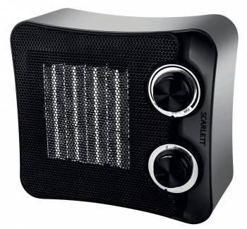 Тепловентилятор Scarlett SC-FH53K02 серый