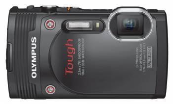 ����������� Olympus TOUGH TG-850 ������