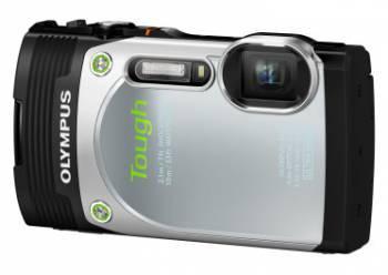 ����������� Olympus TOUGH TG-850 �����������