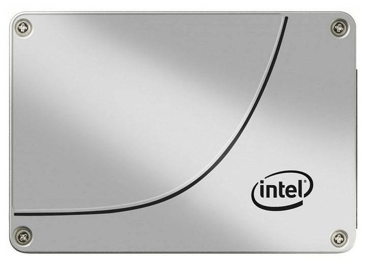 Накопитель SSD 200Gb Intel DC S3710 SSDSC2BA200G401 SATA III - фото 1