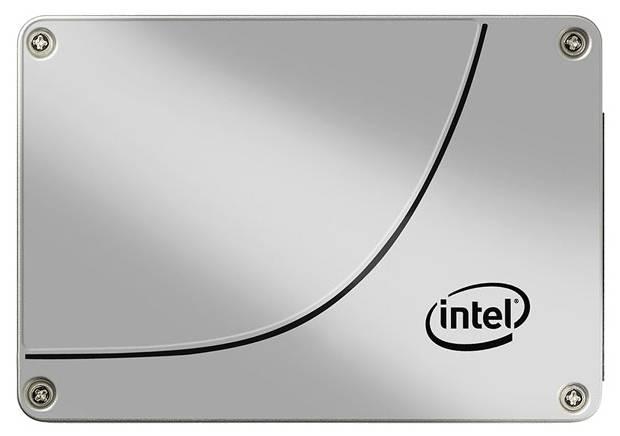 Накопитель SSD 800Gb Intel DC S3710 SSDSC2BA800G401 SATA III - фото 1