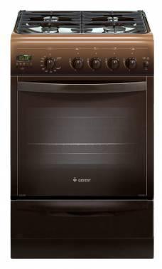 Плита газовая Gefest ПГ 5100-04 0003 коричневый
