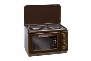 Плита электрическая Gefest ЭП Нс Д 420 К19 коричневый