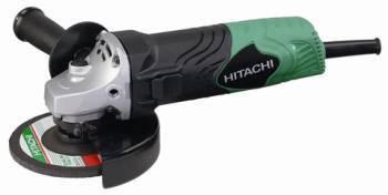 Угловая шлифмашина Hitachi G13SN 580Вт