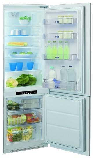 Холодильник Whirlpool ART 459/A+/NF/1 белый - фото 1