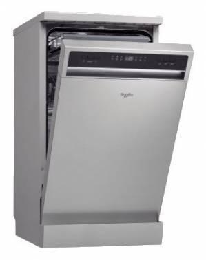 Посудомоечная машина Whirlpool ADPF 851 IX серебристый