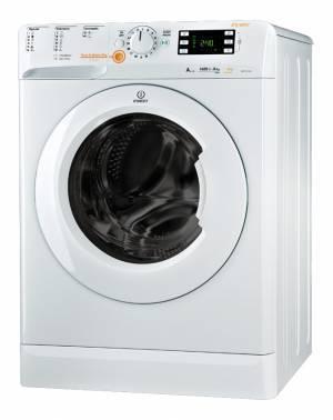 Стиральная машина Indesit XWDE 861480X W EU белый