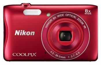 ����������� Nikon CoolPix S3700 �������