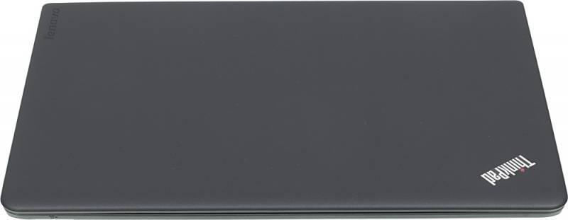 "Ноутбук 15.6"" Lenovo ThinkPad E555 черный - фото 6"