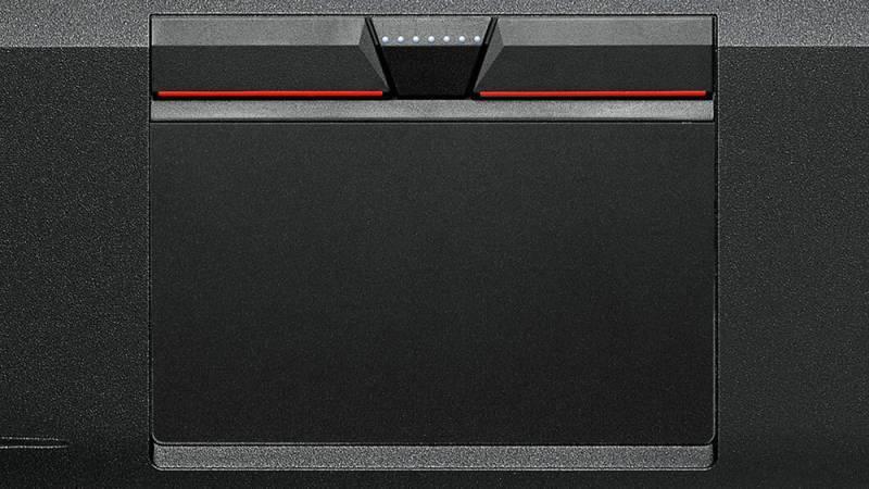 "Ноутбук 14"" Lenovo ThinkPad L450 черный - фото 3"