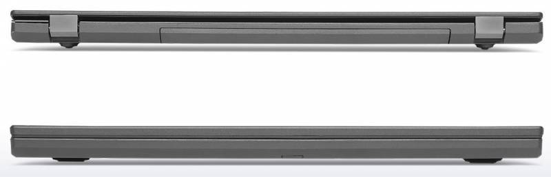 "Ноутбук 15.6"" Lenovo ThinkPad T550 черный - фото 7"