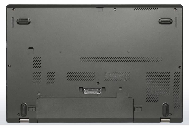 "Ноутбук 15.6"" Lenovo ThinkPad T550 черный - фото 8"