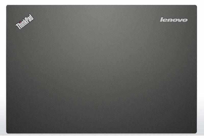 "Ноутбук 15.6"" Lenovo ThinkPad T550 черный - фото 9"