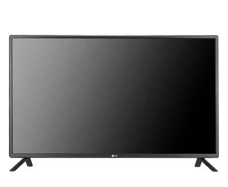 """Профессиональная LCD панель 47"""" LG 47LS33A черный - фото 1"""