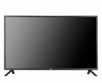 Профессиональная LCD панель 47 LG 47LS33A черный