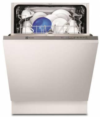 Посудомоечная машина Electrolux ESL95201LO белый