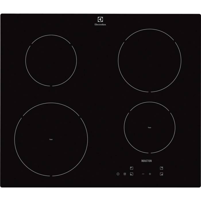 Варочная поверхность Electrolux EHH56240IK черный - фото 1