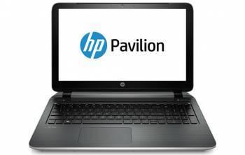 Ноутбук 15.6 HP Pavilion 15-p202ur серебристый