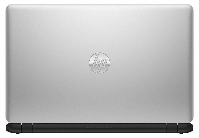 """Ноутбук 15.6"""" HP 355 G2 серебристый - фото 4"""
