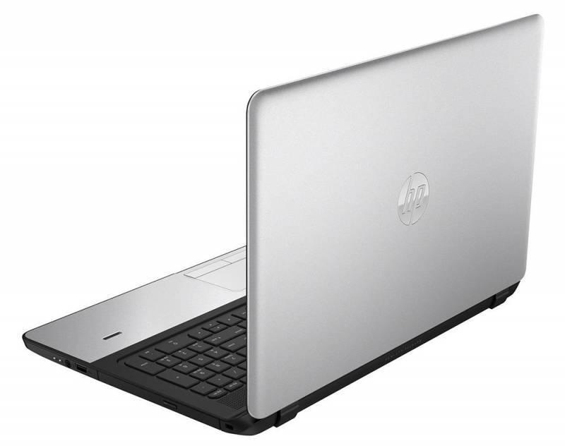 """Ноутбук 15.6"""" HP 355 G2 серебристый - фото 5"""