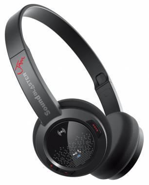 Наушники с микрофоном Creative Sound Blaster Jam черный (70GH030000000)