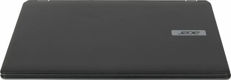 """Ноутбук 15.6"""" Acer Extensa EX2508-P2TE черный - фото 5"""