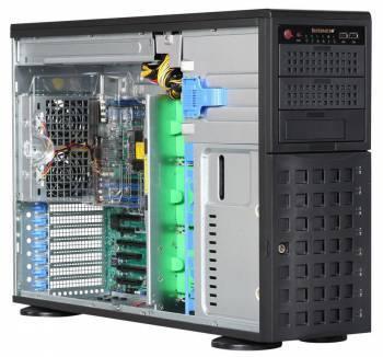 Платформа SuperMicro SYS-7048R-TR