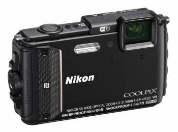����������� Nikon CoolPix AW130 ������