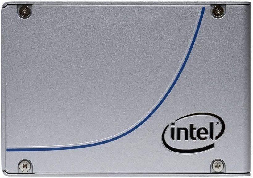 Накопитель SSD 400Gb Intel DC P3600 SSDPE2ME400G401 PCI-E x4 - фото 1