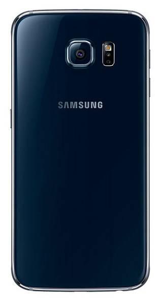 Смартфон Samsung Galaxy S6 SM-G920F 32ГБ черный - фото 2