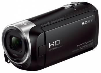 Видеокамера Sony HDR-CX405 черный (HDRCX405B.CEL)