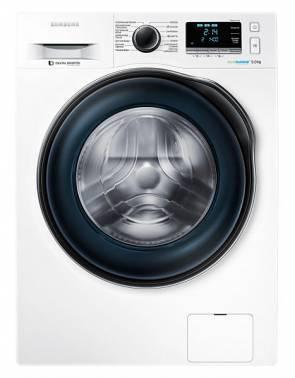 Стиральная машина Samsung WW90J6410CW белый (WW90J6410CW1LP)