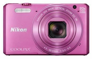 ����������� Nikon CoolPix S7000 �������