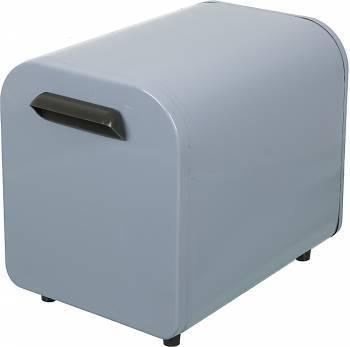 Шкаф жарочный Кедр ШЖ - 0,625 / 220 серый