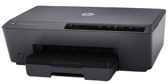 Принтер HP Officejet Pro 6230 черный (E3E03A) - фото 1