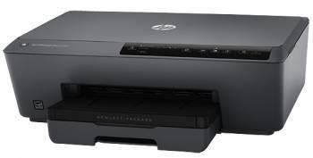 Принтер HP Officejet Pro 6230 черный