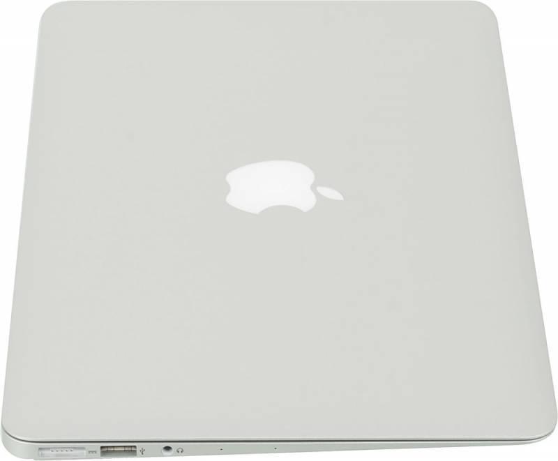 "Ноутбук 11.6"" Apple MacBook Air MJVM2RU/A серебристый - фото 4"