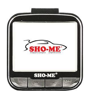 Видеорегистратор Sho-Me NTK-50FHD черный - фото 2